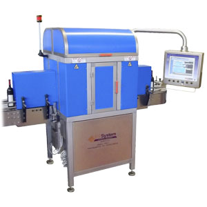 Bottle Inspection Systems